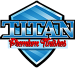 Titan Premium Finishes